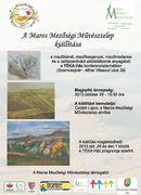 A Maros Mezőségi Művésztelep kiállítása Szamosújváron