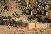 """St. Catherine's Monastery - Sinai, Egypt"