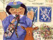 Sein Sane Postcard 02