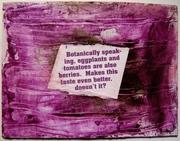 Alison Noble.Purple Eggplant.B