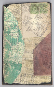 Mrs Harris Map by karen champlain