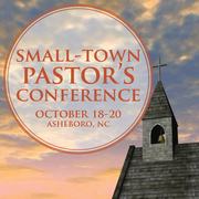 Small-Town Pastor's Conference