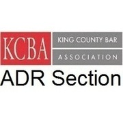 King County Bar Association ADR section meeting
