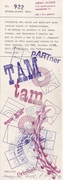 TAM Rubberstamp Archive