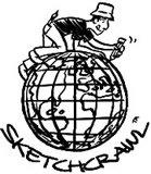 30th Worldwide Sketchcrawl - Dublin
