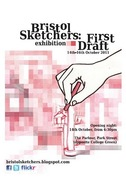 Bristol Sketchers: First Draft