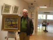 Charity Art Exhibition For childrens Hospice LauraLynnHouse