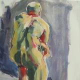 Full Day Life Drawing Session - Sunday 16th December