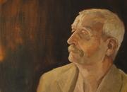 David Begley - Portrait Painting Workshop - Saturday, 27th April