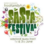 Sásta Festival - Saturday June 1st