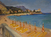 Plein Air in the South of France Sept 18-25