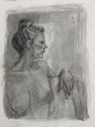 Introduction to Life Drawing August 31st