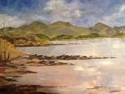 Sligo Leitrim Paint out
