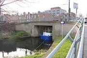 Charlemont Bridge & Grand Canal