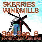 Skerries Windmills