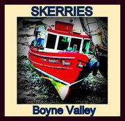 Skerries Boyne Valley Paint-out