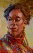 Ned Mueller - Three day Portrait Workshop at my Swallowsnest Studio, Broadway, Co. Wexford