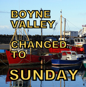 Balbriggan Paintout (Boyne Valley)  Sun, June 14
