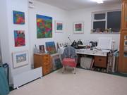 Marja van Kampen Open Studio on Friday 26th June