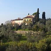 Tuscany Plein Air Workshop. 2016