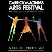 Urban Sketching @ Carrickmacross Arts Festival