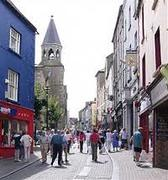 Day 7: AITO Paint-Out: Wexford Town
