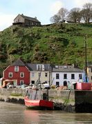 Day 5: AITO Paint-Out: Passage East, County Waterford