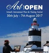 Art in the Open 2017