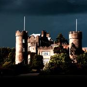Malahide Castle, Boyne Valley Monday Oct 23
