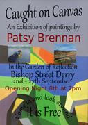 Patsy Brennan