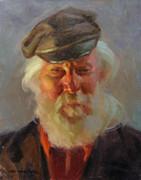NED MUELLER - Portrait Workshop - July 15,16,17th