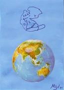 Planeta Terra pª Helder Coelho Dias