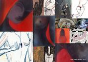 Sim! Existe muita vida e arte antes da morte -  2011