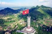 Tour núi non Hà Giang