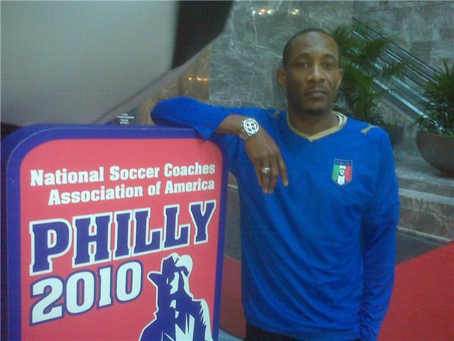 @ D MLS/NSCAA 2010 Convention,Philly
