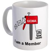 IUOMA 25 years products IUOMA SHOP