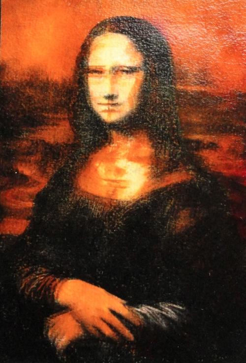 Mona Lisa - Skybridge Studio (USA)