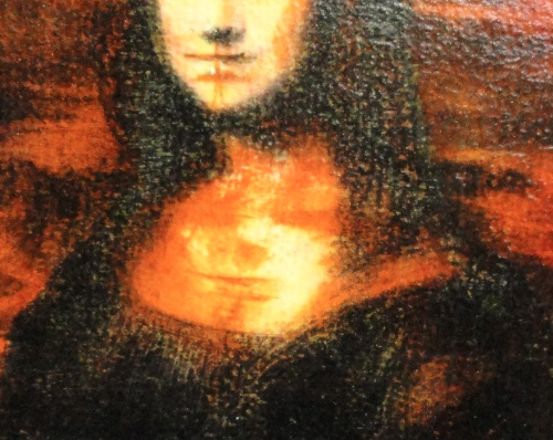 Mona Lisa Skybridge Studio (USA)