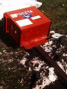 post box end - pathetic ...