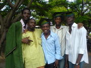 Marvin musa ed amed n gbengs