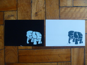 ElefanteFormiga, 2011.