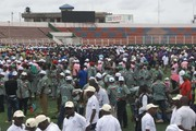 May Day Celebration in Edo State 6