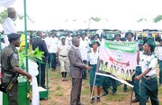 May Day Celebration in State of Osun 3