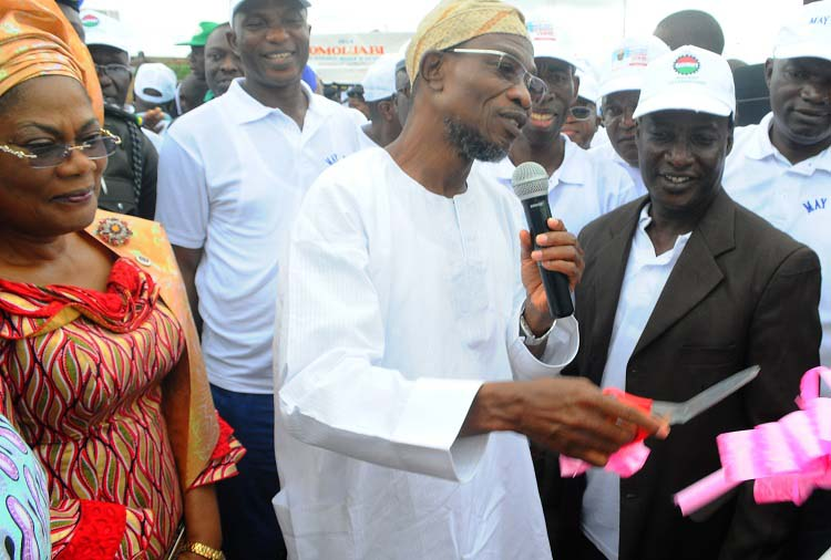 May Day Celebration in State of Osun 5