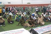May Day Celebration in Edo State 1