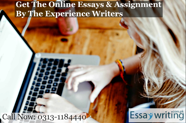 High Quality Essay Writing Service In Pakistan
