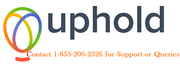 Get Uphold customer Support phone number