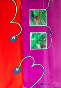 366 Positive Days, The Give Away Project 2012 November