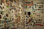 INTERNATIONAL MAIL ART PROJECT ABOUT WOMEN:: EXPO SANTA MARTA-COLOMBIA