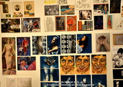 INTERNATIONAL MAIL ART PROJECT ABOUT WOMEN:: EXPO BARCELONA